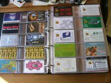 lot de 375 télécartes différentes-Allemagne de 1994 à 2000