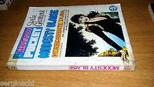 L'AVVENTUROSO POCKET # 3 - MODESTY BLAISE-serrie Glamor-1974 -GINO SANSONI- SX33