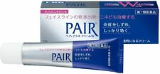 Lion PAIR ACNE Medicated Treatment Cream for Acne Care 14g & 24g Japan F/S