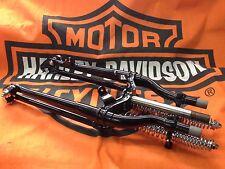 Harley Springergabel Gabel für WL WLA WLC XA Servicar Front Fork Flathead 1