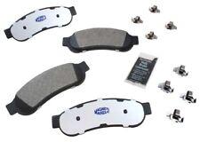 Disc Brake Pad Set-Metallic Disc Brake Pad Rear Magneti Marelli 1AMV201334