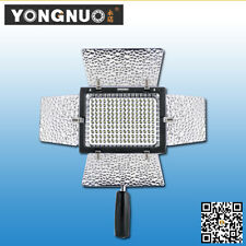 Yongnuo YN-160 II LED Video Light with  MIC and RC for Cameras and DV Camcorders