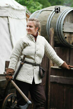 Padded Armor Renaissance Gambeson For Reproduction Full Sleeve Halloween Gift