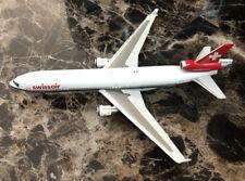 Starjets 1/500 McDonnell Douglas MD-11 Swissair HB-IWK 3557503 Diecast Sample