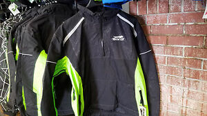 Arctic Cat Backcountry Pullover - Green