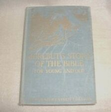 Hurlbut's Story Of The Bible For Young & Old, English, Revised Edition 1947 GC