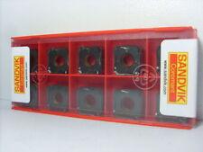 Sandvik 345R-1305M-PH 4230 Plaquettes De Coupe avec facture