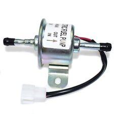 NEU Universal Auto Elektronisch Diesel Petrol Benzinpumpe 12Volt 12V 75LPH