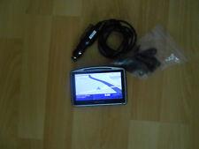 TomTom GO 4,3 Zoll Europa USA & Canada Navigationssystem.Bluetooth.