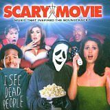 DIVERS (THE BLODHOUND GANG, SILVERCHAIR, - SCARY MOVIE - CD Album