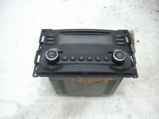 2006 PONTIAC G6 4dr A/T STOCK FACTORY RADIO CD PLAYER OEM 2005 2007 2008 2009