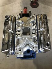 Ford 351 Windsor Freshly Rebuilt 0 Miles Stock High Performance Motor Muscle Car