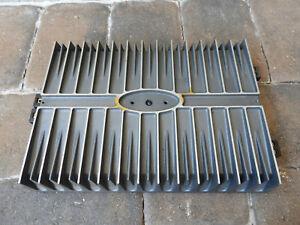 Rockford Fosgate 800.2 800W 2 Channel Car Amplifier OLD SCHOOL ~Works~ NICE!