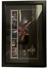 Wwe Plaque NXT Edition Limited N*11/99