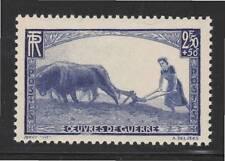 FRANCE N°  457 ** neuf sans charnière,Femme labour, TTB