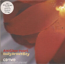 BADLY DRAWN BOY - Another Pearl (UK 3 Tk CD Single Pt 2)