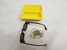 Snap Inc. - Snapchat Spectacles/Glasses *Untested Presumed Working*
