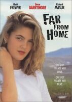 Far from Home (1989) [New DVD]