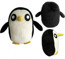 """6"""" Gunter Plush Toy Adventure Time with Finn and Jake Kids Stuffed Toy Doll"""