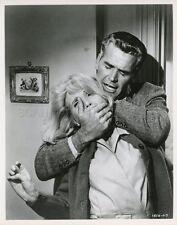 JAMES GARNER EVA MARIE SAINT 36 HOURS 1964 VINTAGE PHOTO ORIGINAL #2