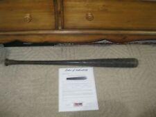 Ken Griffey Sr. Game Used Baseball Bat PSA DNA Certified 1980-1983