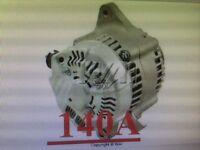 Toyota Yaris 2006 2007 2008 2009 1.5L Eng High Output Alternator 140AMP HIGH AMP