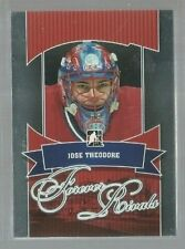2012-13 ITG Forever Rivals #44 Jose Theodore (ref53985)