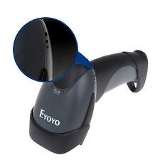 EYOYO 2D 1D QR Hand-Held Imager Barcode Bar Code Scanner Data Reader For Win7/8