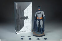 DC Comics Batman The Dark Knight Sixth Scale Action Figure Sideshow Collectibles