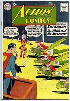 Action Comics #273 Very Good+ (4.5) 1961