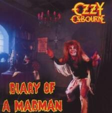 Ozzy Osbourne Diary of a Madman, CD/1981/2011/8 canzoni/Remaster/NUOVO OVP