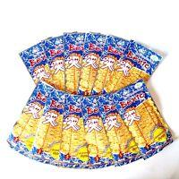 12 Pack x 5g BENTO SQUID SEAFOOD SNACK DELICIOUS Seasoned Squid Original Flavour