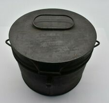 More details for vintage great northern and great eastern joint railway (gn&ge) soft soap tin