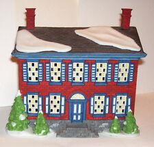 "Dept 56 - ""Heinz House"" - #07826 - Special Design - Heritage Village"