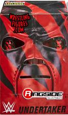 Ringside Deadman's Revenge (Undertaker as Kane) - WWE Elite Exclusive Mattel Toy