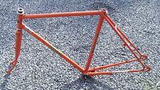 GITANE ancien Cadre vélo de course orange annee 70 vintage fixie taille 54 frame