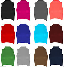 Unbranded Fitted Sleeveless Other Tops for Women