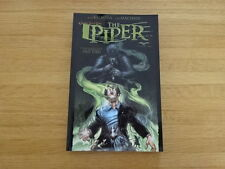 Rare Copy Of The Piper Tpb Graphic Novel! Zenescope!