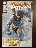 BATMAN #57a (2018 DC Universe Comics) VF/NM Book