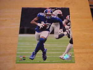 Odell Beckham Giants In Action LICENSED 8X10 Photo   FREE SHIPPING 3/more