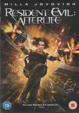 Resident Evil - Afterlife.DVD