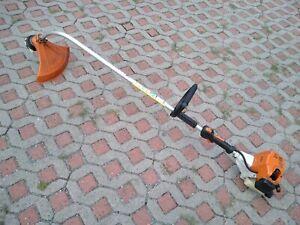 Stihl FS 75 Benzin Motorsense Sense Trimmer Freischneider Mäher