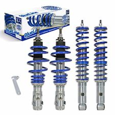 JOM BLUELINE COILOVERS SUSPENSION KIT FOR VW POLO 6N & 6N2 (741019)