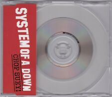 System Of A Down - Chop Suey - CD (Columbia 6720342 3 x Track Australia)