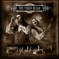 The Vision Bleak - Set Sail to Mystery (NEW CD)