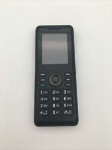 Kyocera Rally Black Cellular Phone