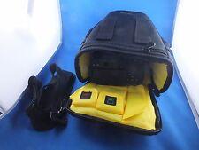 ORIGINALE Hama Foto Borsa adatto per FUJI FUJIFILM FinePix hs50exr Canon Nuovo