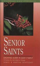 Senior Saints: Growing Older in God's Family (Fisherman Bible Studyguides), Reap