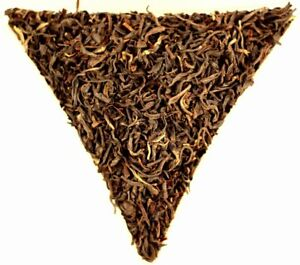 Assam Kamakhya TGFOP Grade 1 Quality Loose Leaf Black Tea Delightful Takes Milk