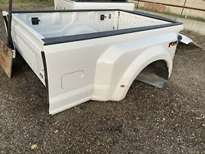 2017-2019 F 350 dually 8Ft bed